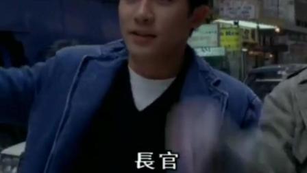 大哥一生最错的事-就是带着梁朝伟和张学友去!