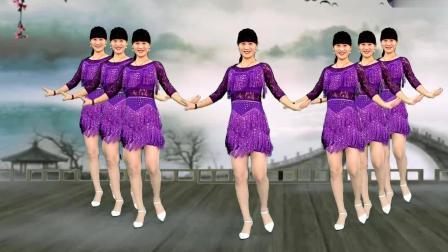 荷东的士高舞曲《广场舞》简单恰恰风格, 这首老歌好听