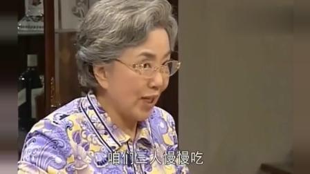 人鱼小姐: 奶奶彻底放弃了五谷粉, 早餐也要和大家一起吃米饭!