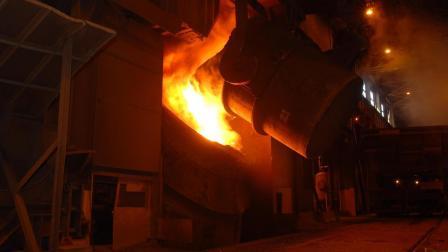 性能远超平常钢材! 由中国耗时5年研制, 德国携百亿订单上门求购