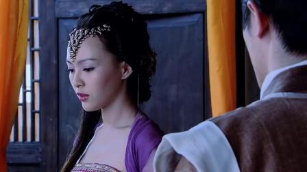 仙劍奇俠傳三紫萱在長卿面前暴露真面目可長卿依舊放不下蒼生