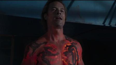"""漫威反派大军中, 只有""""他""""是让钢铁侠吃苦最多, 损失装甲最多的人"""