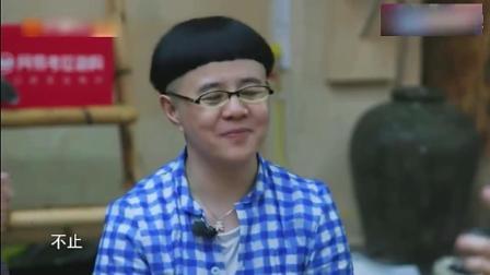 她是何老师最敬重的朋友, 比认识黄磊的时间还要长