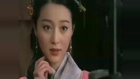 新水浒传: 潘金莲在家里描好眉化好妆, 一听见暗号, 立马起身出门!