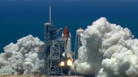 美国发射最强火箭系统, 瞬间释放近200万升水, 用来洗澡会咋样?