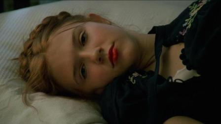一部突破伦理的电影, 禁忌之恋《洛丽塔》, 14岁女孩竟可以如此绝美