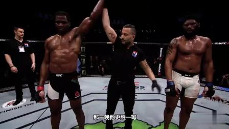 """UFC北京赛 布莱兹一番战是我唯一的败仗 我要向"""""""