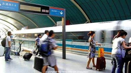 火车票电子客票明年全国全面推广 不用排队取票了