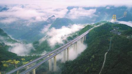 厉害了! 中国开创造桥新纪元, 3秒解决国际难题, 多国纷纷效仿