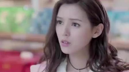 女子超市买水 手痒给广告牌化了个妆 结账要507元 直接懵了!