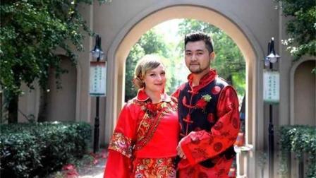 俄罗斯姑娘为什么喜欢嫁给中国男人? 女人多不是唯一原因!