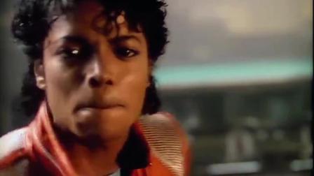 迈克尔杰克逊最难唱的一首歌, 与真正的黑帮合作成就了经典!