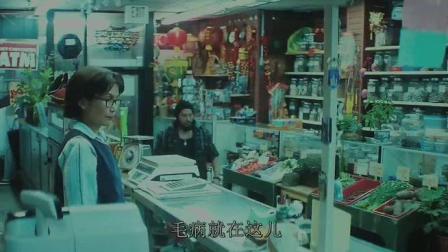 毒液中到底有多少人在说中文? 这个镜头也算是!