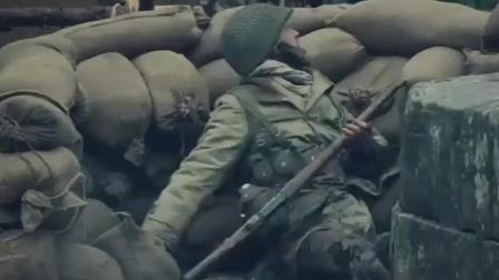 一部非常经典的战争影片被称为法国版的《拯救大兵瑞恩》