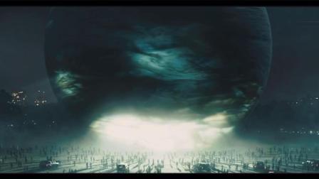外星人的制裁! 人类遭遇灭顶之灾。四分钟带你看完地球停运之日