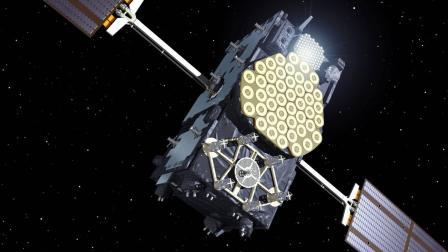 一声令下! 2颗北斗卫星接连入空, 美方深感焦虑紧急做出调整!