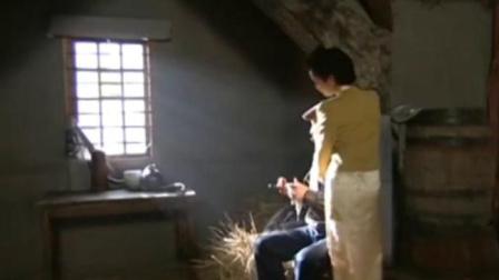 江山:美女主动投怀送抱,不料下一秒,男子反而直接绑了她