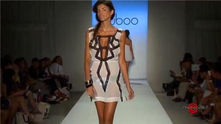 Suboo2019哥伦比亚时装秀, 潮流前沿的设计, 美感与性感并存!