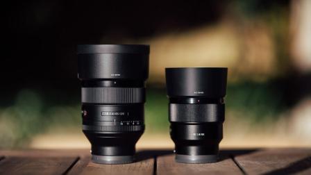 人像镜头PK, 索尼 FE 85 f1.4 GM VS 索尼 FE 85 f1.8