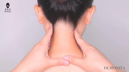 肩颈按摩帮你消除疲劳感