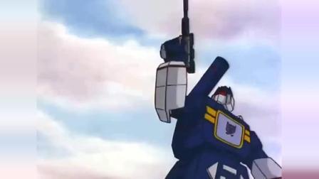 变形金刚: 战戟对闪电! 两派之间陆战之王的第一次正面对轰!