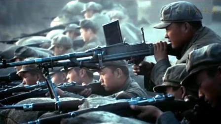 300人大战7000人, 真实激烈的国产电影, 西路军高台阻击国民党军