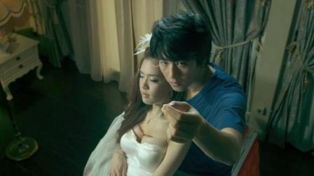 一部泰国惊悚恐怖电影《鬼三惊》, 怜悯之心, 只会让自己送命!