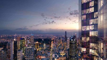 为什么中国房子建到33层就不再建高了? 看完感叹国家良苦用心!