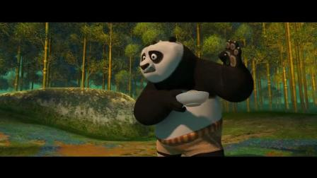 功夫熊猫将大熊猫和中国功夫组合, 可惜国人拍不出这样的动画片!