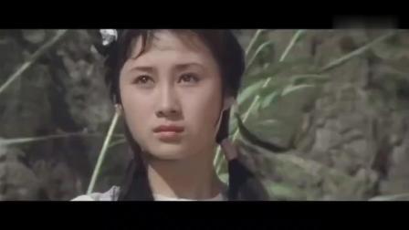 《少林寺》坏蛋杀姑娘的羊, 姑娘哪能饶过你, 这才是真正的美女啊!