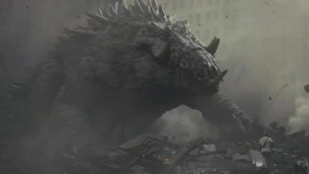 动物变异成史前恐怖巨兽, 金刚帮人类除恶却不是最厉害的