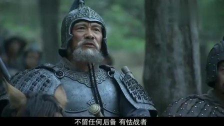 黄忠老当益壮, 不愧是五虎上将, 下军令直言要杀夏侯渊!