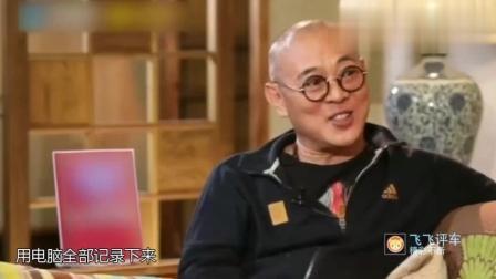 李连杰首谈拒拍《黑客帝国》, 说出原因后, 简直让人大快人心