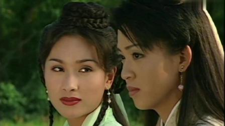 谁才是雪花神剑当中的第一美女呢, 梅绛雪还是陈玄霜?