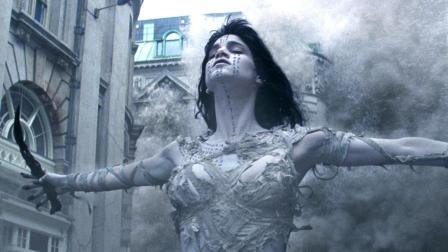 美丽公主跟恶魔签下契约, 化身千年木乃伊开始复仇, 阿汤哥《新木乃伊》