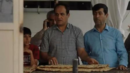 伊朗传统手工美食 看起来有些眼熟