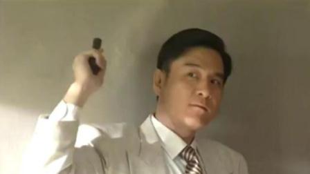 江山:房间睡觉,没想到敌特突然闯进,直接对着被窝开枪