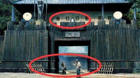 司马懿15万兵临城下 孔明为何派20人在城门扫地? 原因很简单