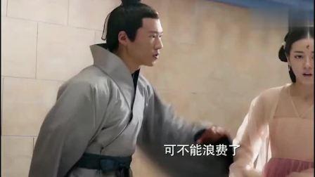 司命: 帝君这人严肃得很啊, 凤九听完笑了!