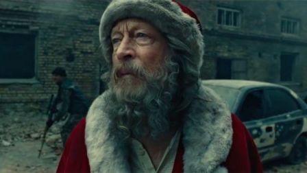 圣诞老人无法准备的一份礼物