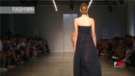 VIXPAULA2019伦敦春夏时装秀, 气质超模出场, 惊喜连连!