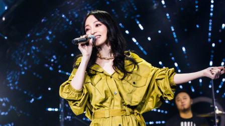 """常规赛终极一战,张韶涵唱响""""回忆杀"""",Jessie J带来惊艳翻唱"""