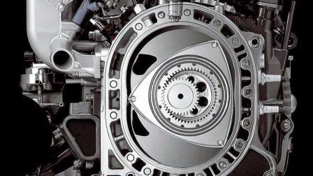 转子发动机10万公里就报废, 它到底强在哪里?