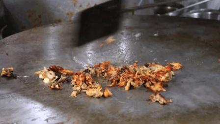 印度街头美食, 鸡肉马沙拉