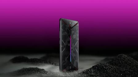 红魔Mars电竞手机正式发布, 为电竞而生的战神