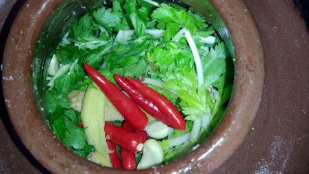 舌尖上的中国: 四川泡菜家常做法, 简单好学又爽口开胃, 解馋美食