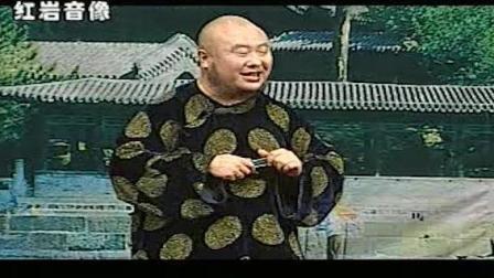 赵镜京东大鼓《摔子劝夫》, 唱的经典值得观看