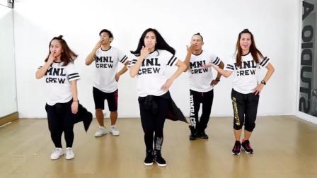 Kiss and Make Up - zumba 尊巴舞蹈视频教学 减肥健身舞