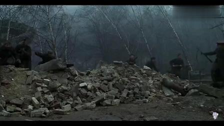 一部在德国拍摄的二战战争电影, 苏军的冒死冲锋震撼人心!