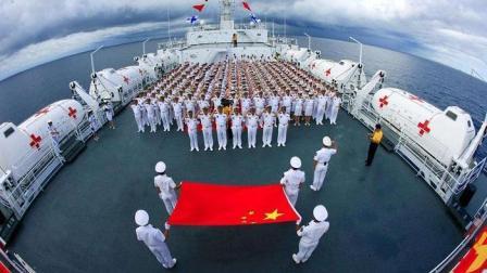 1年1万多亿军事投入, 中国想干嘛? 中国: 保家卫国防止历史重演